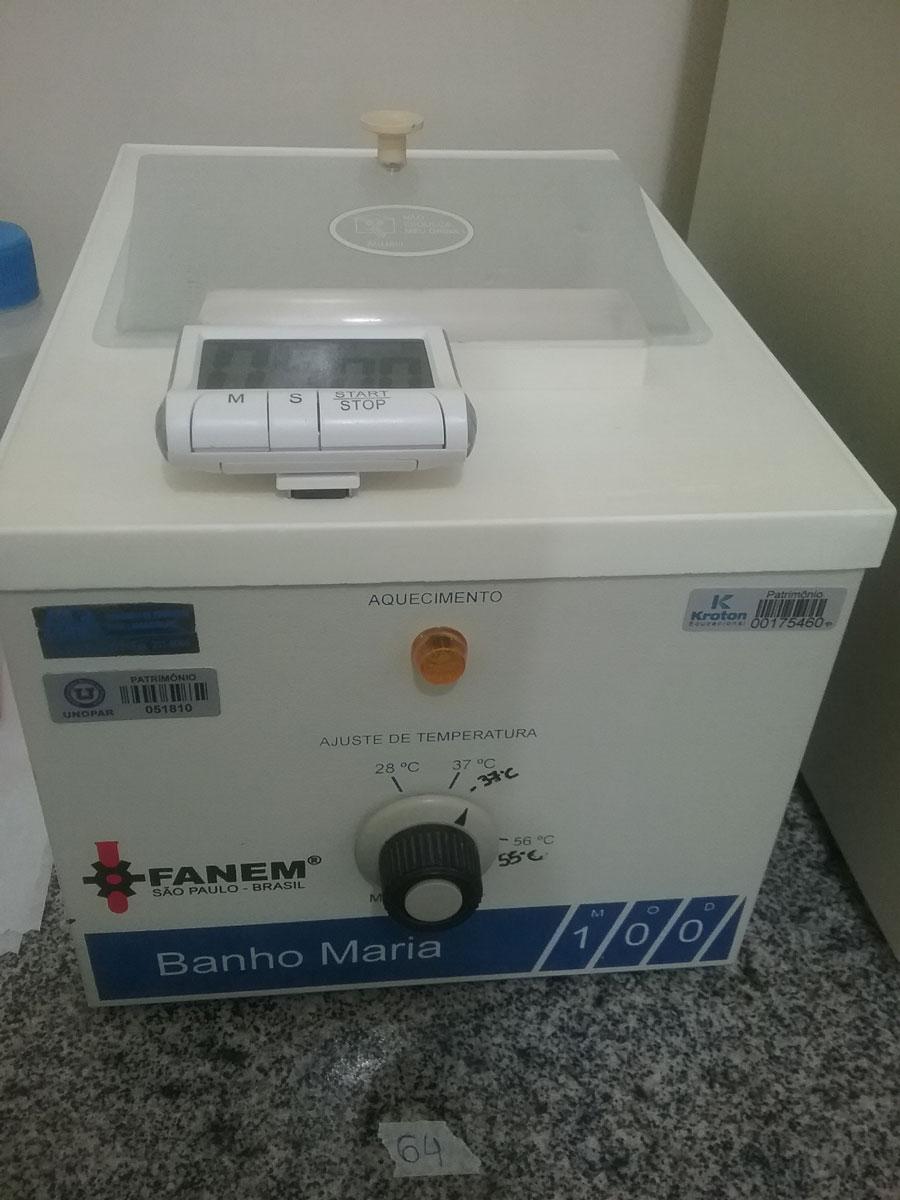 Banho-maria