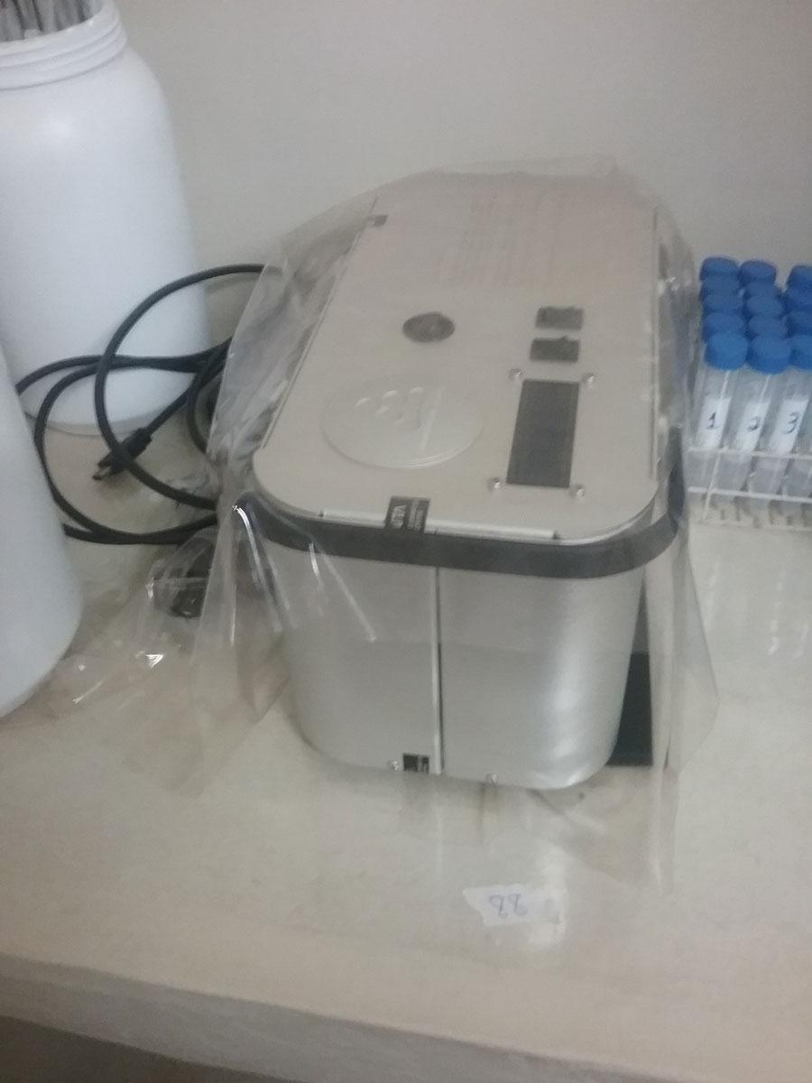 Transportador de embiões